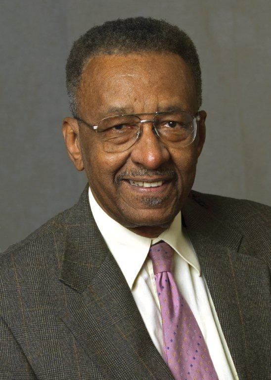 Walter E Williams
