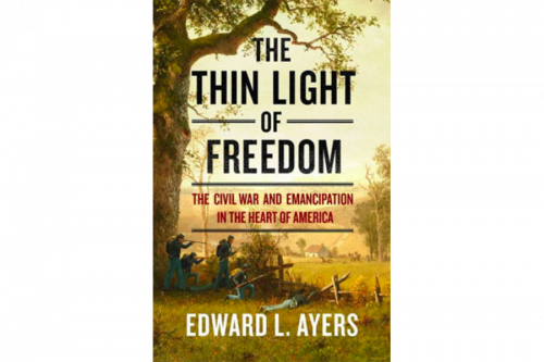 Book Review: The Thin Light of Freedom