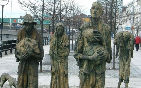Ireland's Poor Civil War Memory
