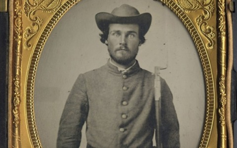 Unknown Faces of the Civil War
