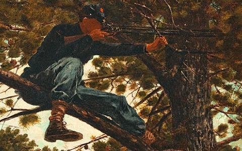 The Civil War & American Art