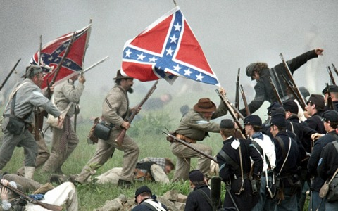 Was Civil War About Slavery?