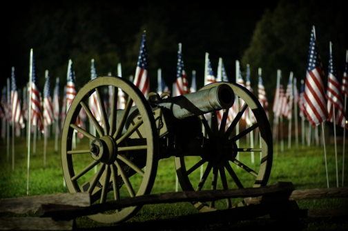 Head to Marietta during the last weekend in June when a series of events hosted by the National Park Service will commemorate the 150th anniversary of the Civil War.