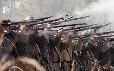 The Chaos of the Civil War