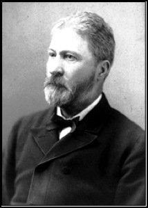 Who really captured Robert E. Lee's Son?