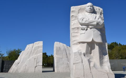 The Troubled History of MLK Day