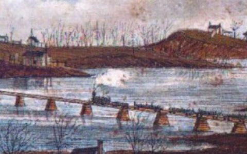 Last Confederate Victory in NC