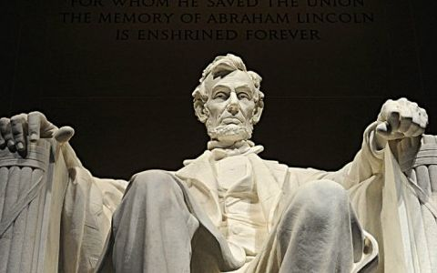 Mexicans Died, Lincoln Won