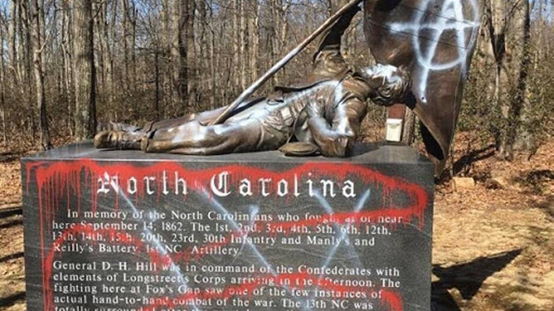 Southern Partisan Online - News From Around the South 3/6 to