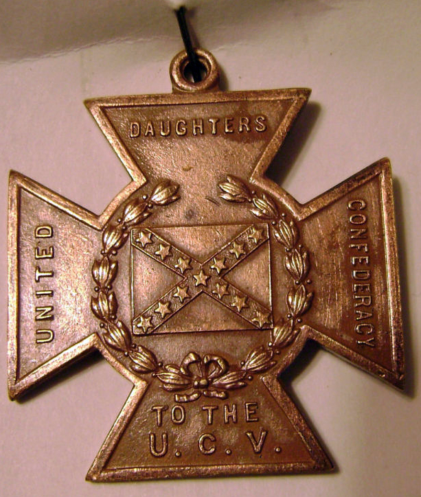 The Southern Cross of Honor