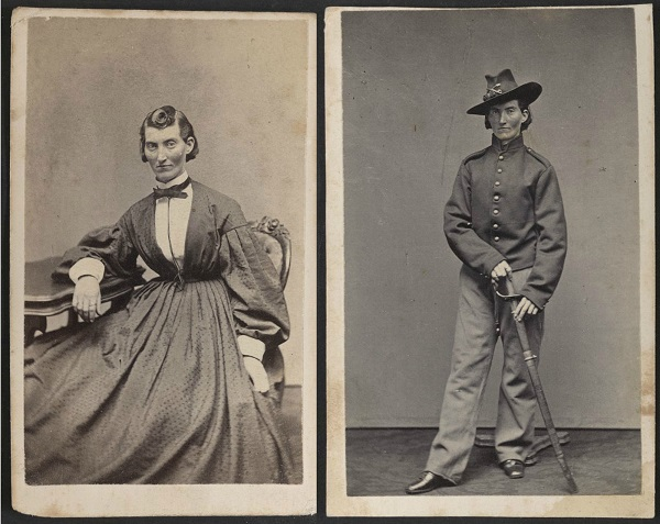 Female Soldiers in the Civil War