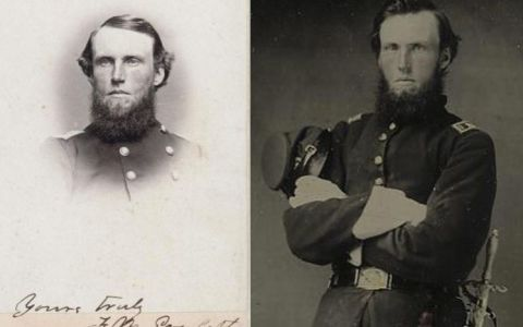 New Software Solves Civil War Mysteries