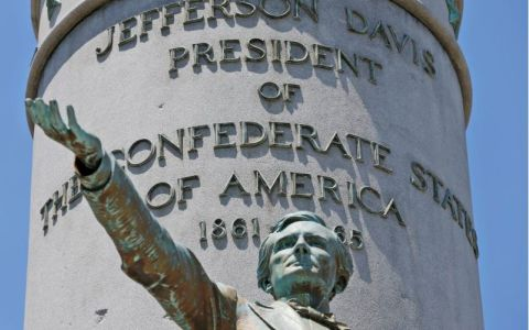 Why Jefferson Davis Was Loathed in Confederacy He Led