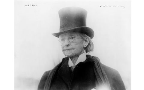 Civil War Produced Only Female CMOH