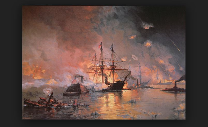 Five Books On The Battle of New Orleans