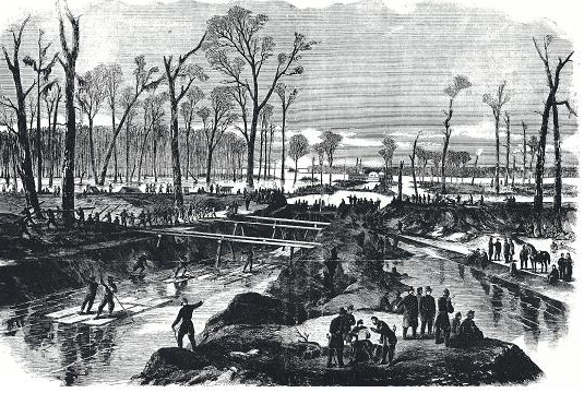The Civil War and the Environment