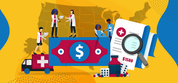 Southern States See Greatest Disparity Between Healthcare Costs and Middle-Class Income