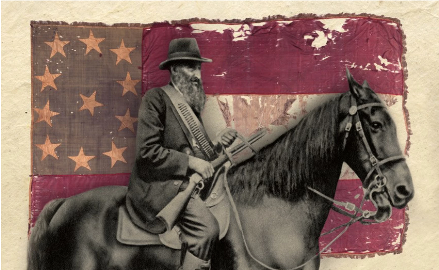 'The Other Feud' Looks at Civil War's Effects On Hatfields And McCoys